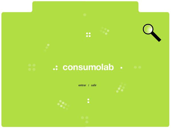 CONSUMOLAB