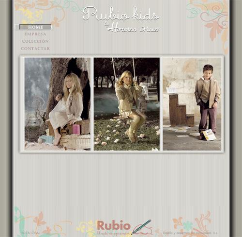 Rubio Kids