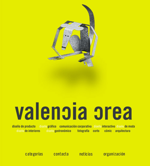 Valencia crea