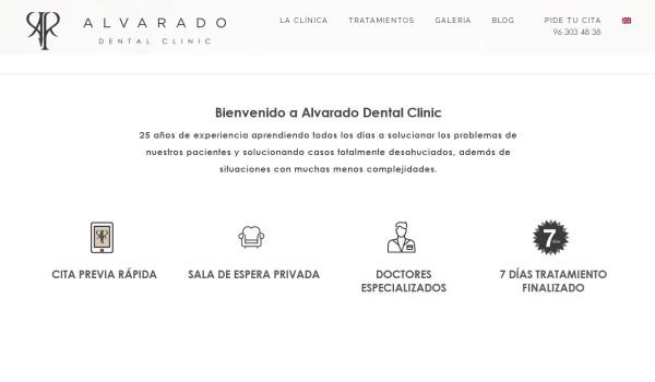alvarado-clinic