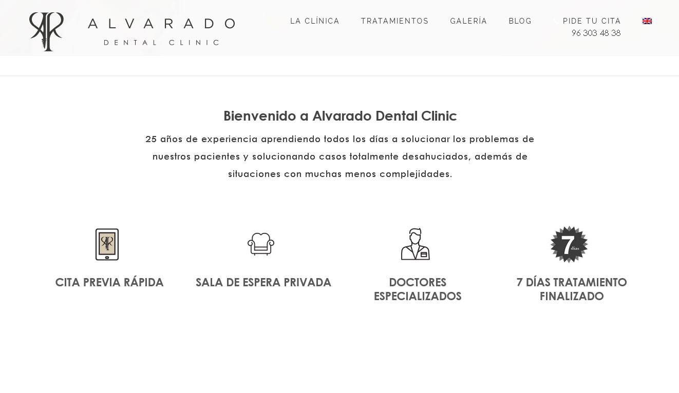 ALVARADO CLINIC
